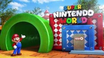 [Rumor] Los planes de Super Nintendo World en Universal Studios Florida podrían haber cambiado