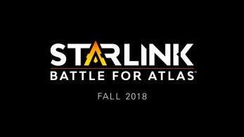 Ubisoft hace hincapié en que Starlink: Battle For Atlas no está dirigido únicamente a público infantil