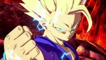 Anunciado Dragon Ball FighterZ y Dark Souls Collection para Nintendo Switch