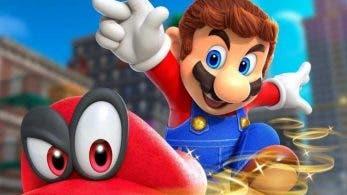 Ganadores de los Gamescom Awards 2017: Super Mario Odyssey, mejor juego de la Gamescom