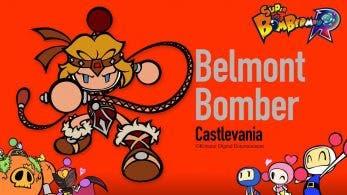 Super Bomberman R se actualiza a la versión 1.4