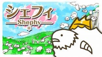 Shephy y Vaccine también aparecen listados para un lanzamiento en Switch el 6 de julio en Norteamérica