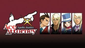 Apollo Justice: Ace Attorney parece estar de camino a Nintendo 3DS