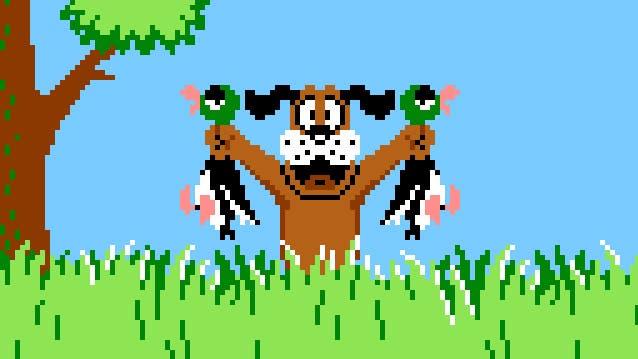 La productora de Cuphead recuerda a Duck Hunt como el primer título al que jugó