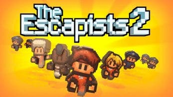 Nuevo gameplay de The Escapists 2