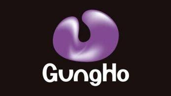 GungHo Online Entertainment confirma sus planes para el TGS 2018