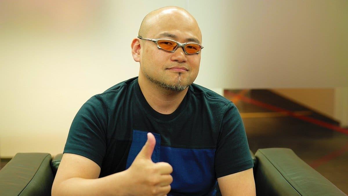 Hideki Kamiya comparte a través de Instagram parte de su colección de juegos para Nintendo Switch