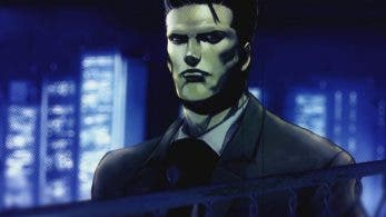Jake Hunter Detective Story: Ghost of the Dusk llegará a Occidente en 2018