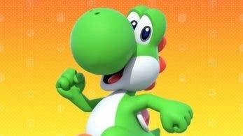 Yoshi estuvo a punto de ser un caballo o un cocodrilo