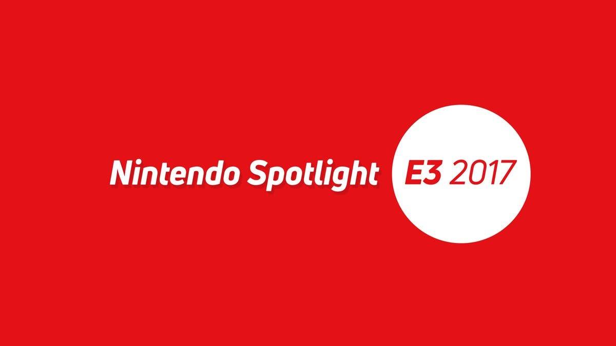 Nintendo ha recibido en general buenas críticas en las redes sociales durante el E3 2017
