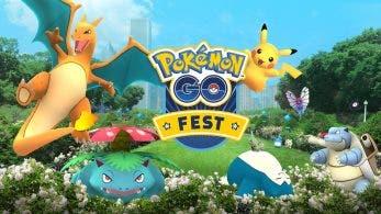 Niantic acordará 1.575.000$ para resolver la demanda del Pokemon GO Fest