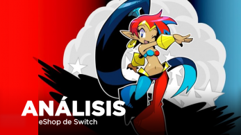 [Análisis] Shantae: Half-Genie Hero