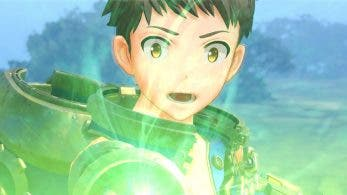 Comparativa de voces en Xenoblade Chronicles 2: inglés vs. japonés