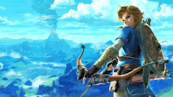 Famitsu también nombra Juego del Año a The Legend of Zelda: Breath of the Wild