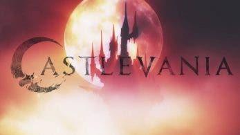 La serie de Netflix de Castlevania tendrá un lanzamiento en formato físico