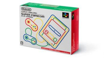 Echa un vistazo a este unboxing de la Super Famicom Mini