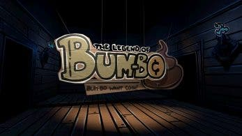 The Legend Of Bum-Bo está en desarrollo para Nintendo Switch