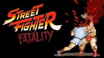 Así sería Street Fighter con los Fatalities de Mortal Kombat