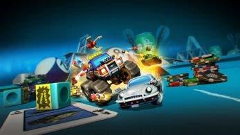 Los desarrolladores de Micro Machines creen que el juego podría encajar en Nintendo Switch