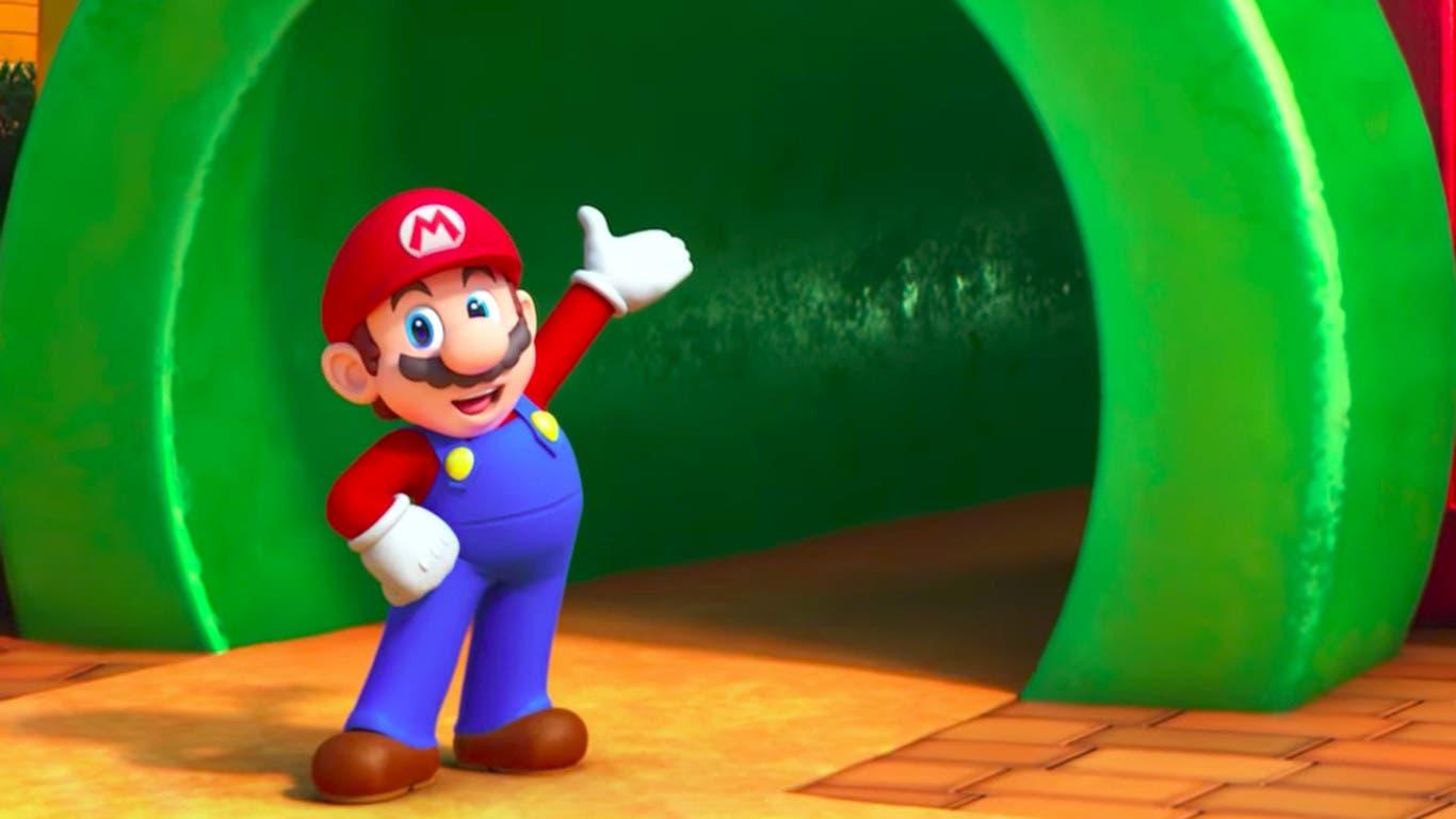 Nuevas fotos del proceso de construcción de Super Nintendo World en Universal Studios Hollywood