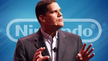 Reggie Fils-Aimé habla sobre la posibilidad de ver más crossovers de Nintendo con otros estudios en el futuro