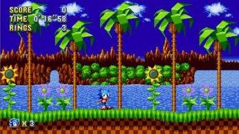 SEGA estará atenta a la recepción de Sonic Mania para determinar la dirección de la serie