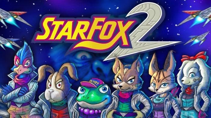 Nintendo explica por qué decidieron incluir Star Fox 2 en SNES Mini