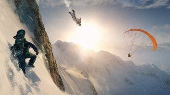 Ubisoft ha parado el desarrollo de Steep para Nintendo Switch