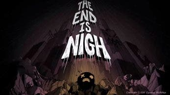 Tráiler de lanzamiento de The End is Nigh para Nintendo Switch