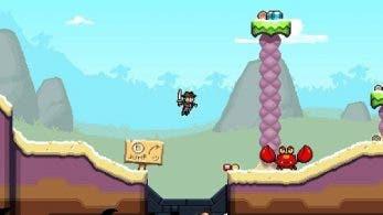 Atooi cancela la versión de Treasurenauts para Nintendo 3DS