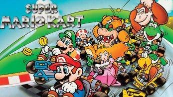 Super Mario Kart podría tener un cameo en ¡Rompe Ralph! 2: Ralph Rompe Internet