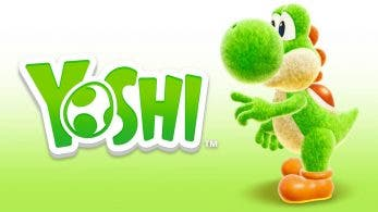 Amazon Italia lista Yoshi de Nintendo Switch para junio