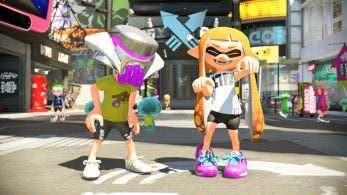 Nintendo comparte los fundamentos de Splatoon 2, muy útiles para los más novatos