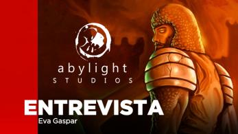 [Entrevista] Eva Gaspar, CEO de Abylight Studios