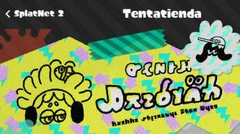 [Act.] Gameplay y capturas en español de SplatNet 2 de Splatoon 2