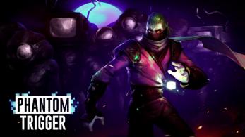 Tráiler de lanzamiento de Phantom Trigger