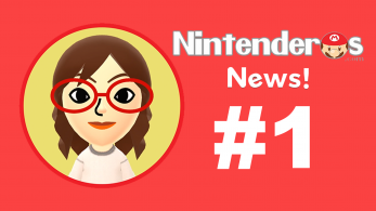 ¡Estrenamos Nintenderos News!