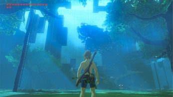 Este fan ha logrado superar el Santuario de la espada del DLC de Zelda: Breath of the Wild en 1h: 19m