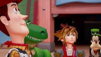 """Director de Kingdom Hearts III sobre su posible llegada a Switch: """"Tal vez después del lanzamiento inicial"""""""