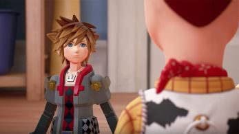 El director de Kingdom Hearts III aclara sus palabras sobre un posible port del juego para Switch