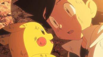 Tráiler en español latino de la película Pokémon: ¡Yo te elijo!