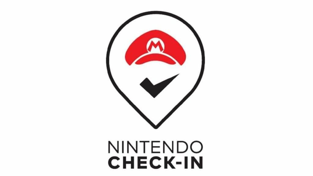 El logo de Nintendo Check-In ya se está usando en el Aeropuerto Internacional de Kansai