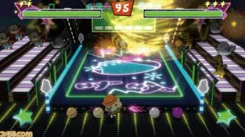 Muchos detalles e imágenes de Penguin-kun Gira Gira Wars
