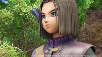 Fuentes japonesas afirman que Dragon Quest XI para Nintendo Switch está siendo desarrollado con Unreal Engine