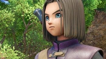 Square Enix explica cómo pasaron de los 30 GB de Dragon Quest XI para PS4 a los 13,5 GB de Dragon Quest XI S para Switch