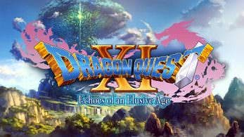 [Análisis] Dragon Quest IV: Chapters of the chosen