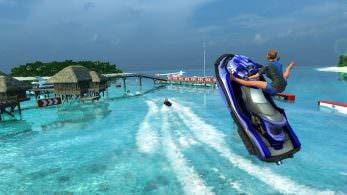 [Act.] Aqua Moto Racing Utopia para Nintendo Switch llega en febrero a América