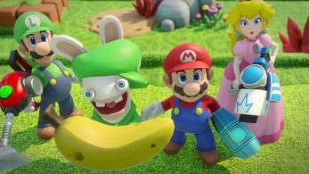 [Rumor] Mario + Rabbids Kingdom Battle podría pasar de costar 60€ a 50€