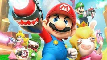 Este 13 de diciembre inician las inscripciones al torneo oficial de Ubisoft de Mario + Rabbids: Kingdom Battle