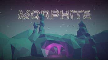 Nuevo tráiler de Morphite